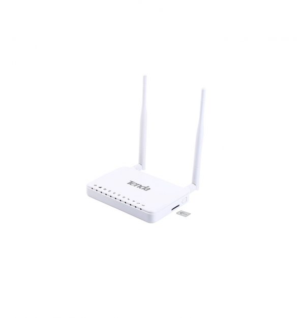 Tenda 4G680 LTE 300Mbps WiFi Router